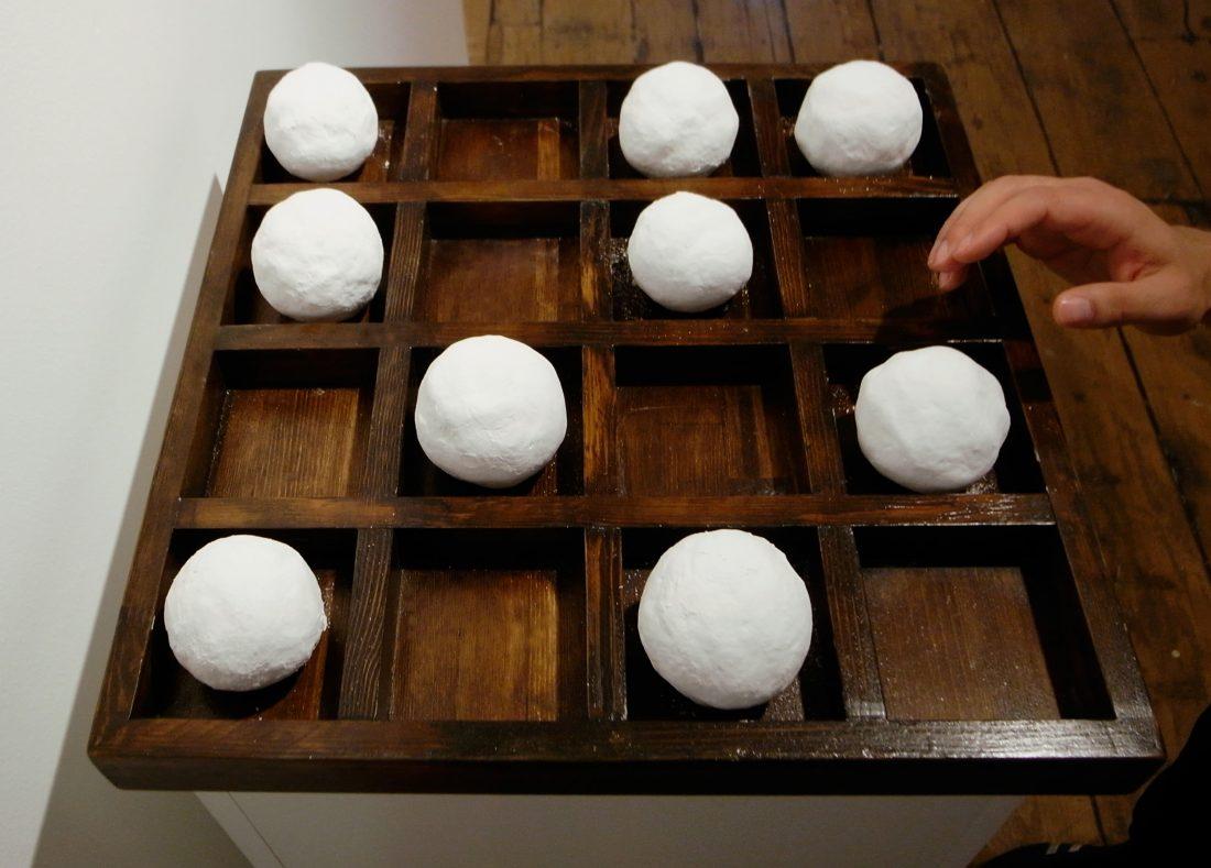 Snowballs & Zen Box
