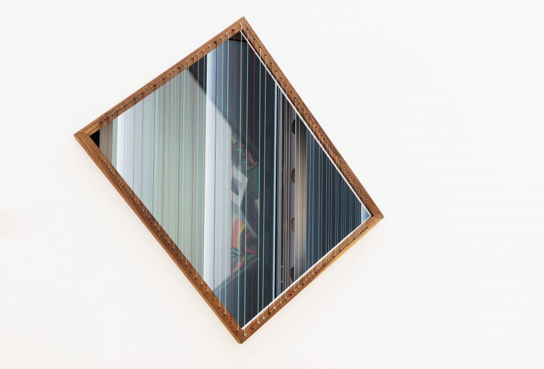 Rahmenharfe [Frame Harp]