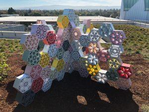 Jali Sculptures