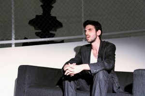Nevin Aladağ interviews Nevin Aladağ